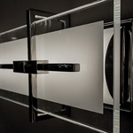Seismic Bathroom Vanity Light -