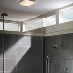 Boxie Halogen Wall/Ceiling -  /