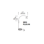 Meg Picture Light Plug-In -  /