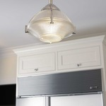 Union Ceiling/Pendant by Tech Lighting