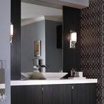 Bridgeport Wall Sconce by Tech Lighting