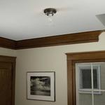 Clark Ceiling Light  -  /