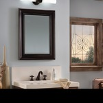 Linden Bath Bar by Tech Lighting