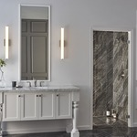 Finn Bathroom Vanity Light by Tech Lighting