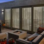 Ebb Outdoor Wall Light by Tech Lighting