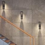 Turbo Wall Light by Tech Lighting