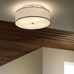 Mulberry Ceiling Light -