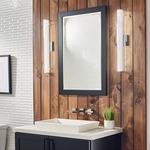 Zuka Bathroom Vanity Light -