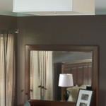 Chambers Ceiling Light  -  /