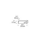 300W 12V Remote Electronic Transformer -  /