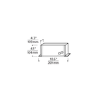 300W 24V Plug-in Remote Magnetic Transformer -  /