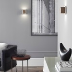Cafe Wall Light -
