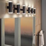 Dobson II ADA Bathroom Vanity Light -