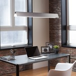 Dobson Linear Suspension by Tech Lighting