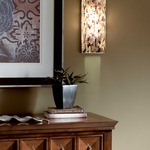 Playa Flush Wall Light -  /