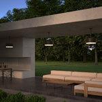 Roton Outdoor Pendant Light -