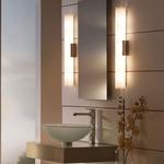 Solace Bathroom Vanity Light -