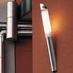 Teda Outdoor Wall Sconce by Oluce Srl
