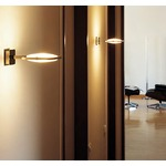 Tessera Wall Sconce by Oluce Srl