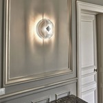 Solar Wall Light -
