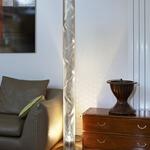 Spiral Floor Lamp -