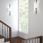 Tilling Wall Light by Feiss