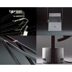 Tizio Classic Desk Lamp - Black /