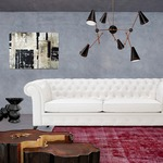 Tophane Chandelier by CreativeMary