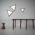 Triangle Wall Light -