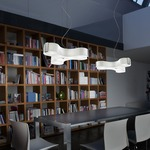 Tris SO  Pendant by Studio Italia Design