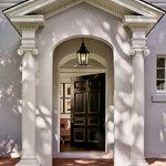 Savannah Outdoor Pendant -