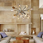 Equilibrium Pendant by Troy Lighting