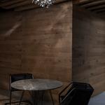 Argent Ceiling Light Fixture -