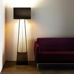 Tube Top Classic Floor Lamp -