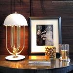 Turner Table Lamp by Delightfull