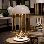 Turner Table Lamp by Delightfull