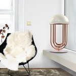 Turner Table Lamp -