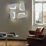 Turn Me Wall Sconce by Lightology Collection