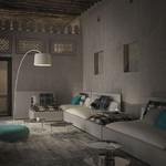 Twiggy Floor Lamp -