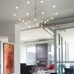 Twilight 20 Chandelier by LBL Lighting