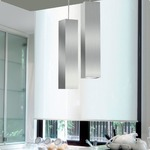 Two Pendant by Zaneen Lighting