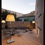 TXL Outdoor Floor Lamp by Marset