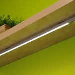 UCX Linear LED Undercabinet Light - White /