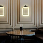 Uffizi Wall Light by Contardi
