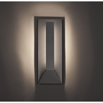 Uno Wall Sconce - Bronze /