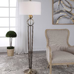 Elisia Floor Lamp -