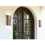 Utopia Wall Sconce by Troy Lighting