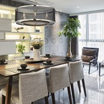 Valcour Pendant by Savoy House