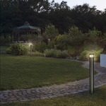 Vap Slim Bollards by SLV Lighting