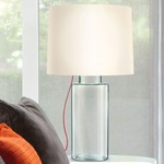 Vaso Table Lamp by SONNEMAN - A Way of Light